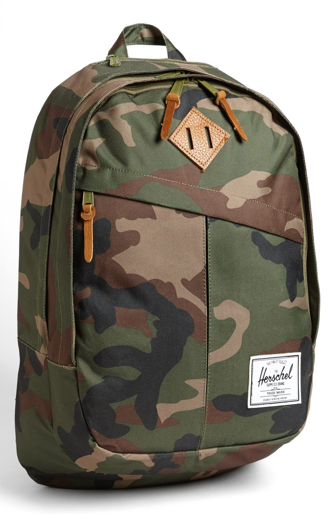 Alternate Image 1 Selected - Herschel Supply Co. 'Sierra' Backpack