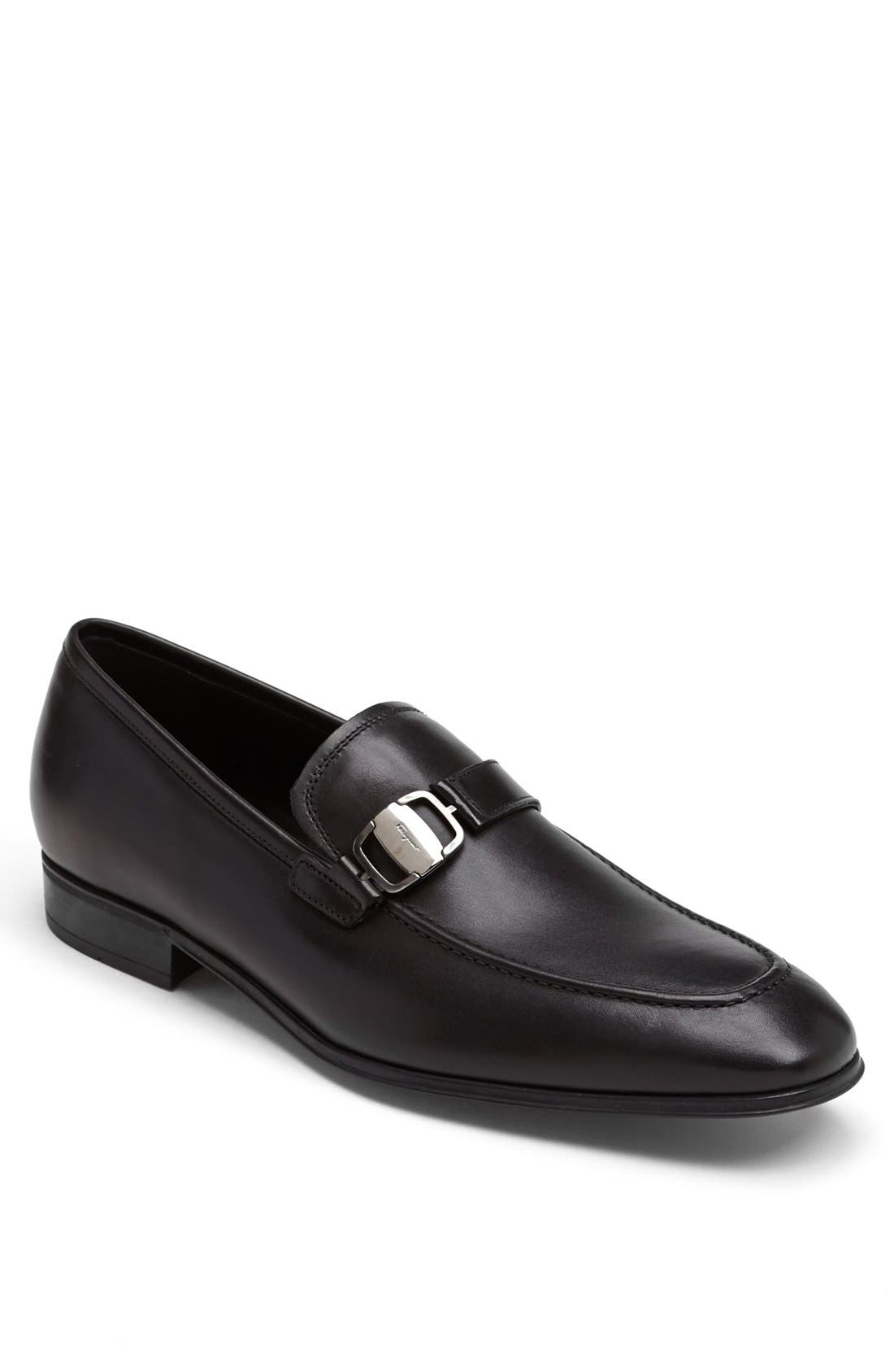Main Image - Salvatore Ferragamo 'Francisco' Loafer