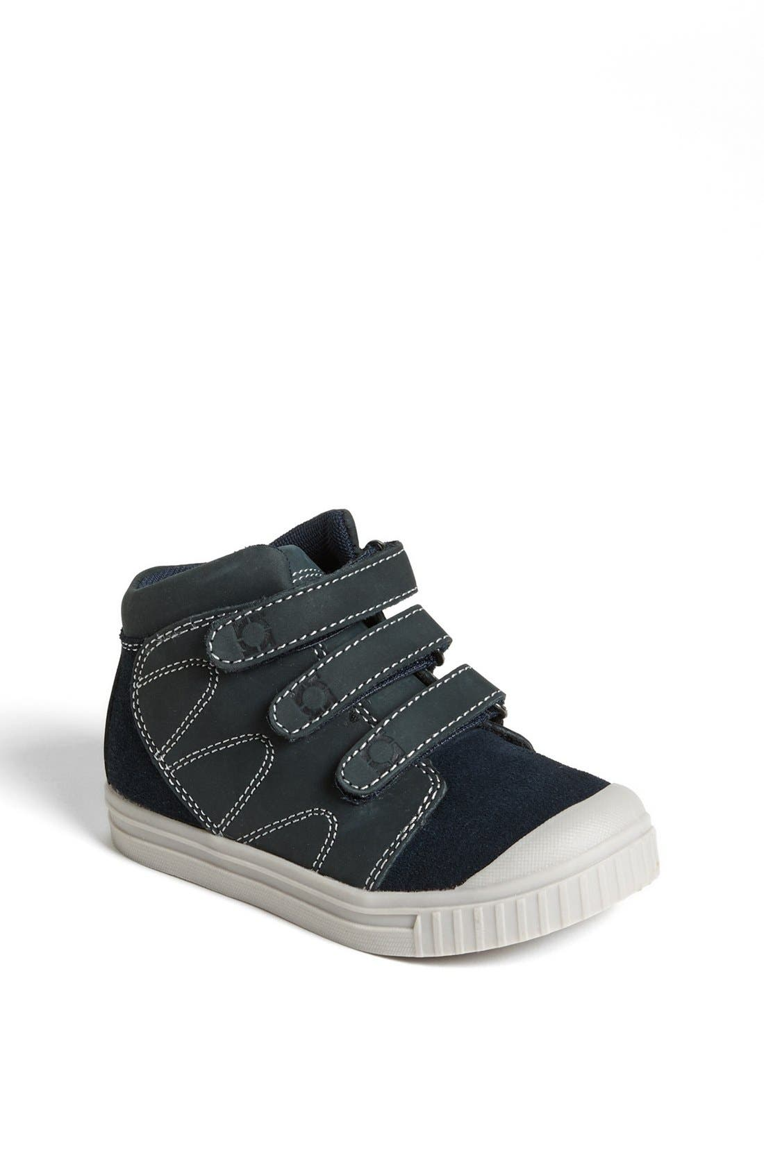 Main Image - Kenneth Cole Reaction 'Take Its Roll 2' Sneaker (Walker & Toddler)