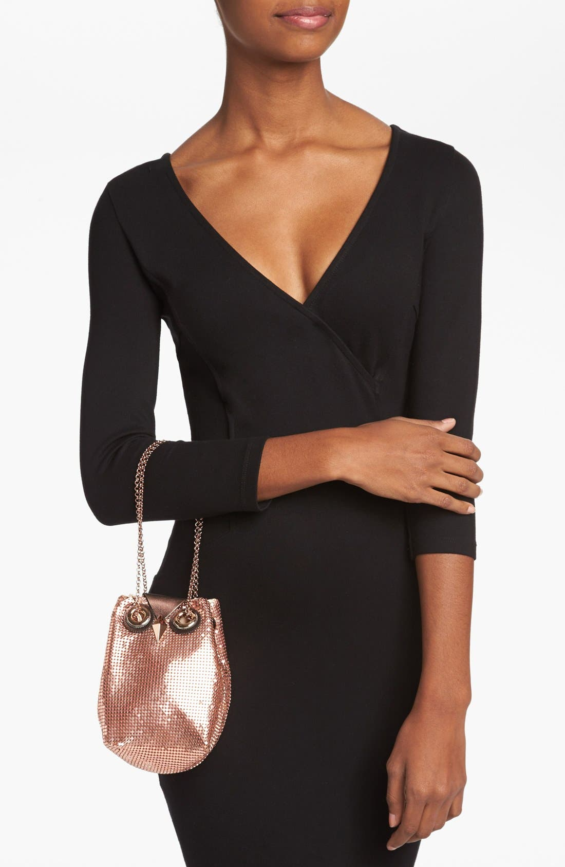 Alternate Image 2  - kate spade new york 'evening belle - night owl' bag
