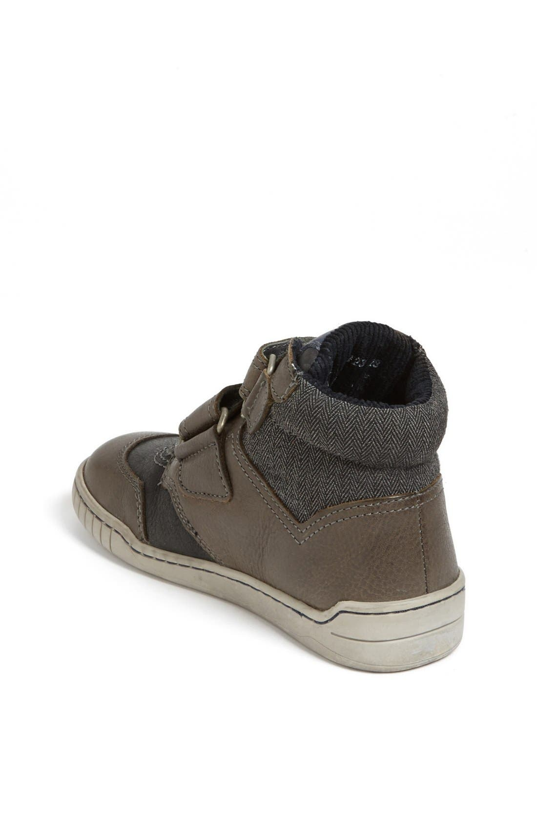 Alternate Image 2  - Kickers 'Windsor 4' Sneaker (Toddler & Little Kid)