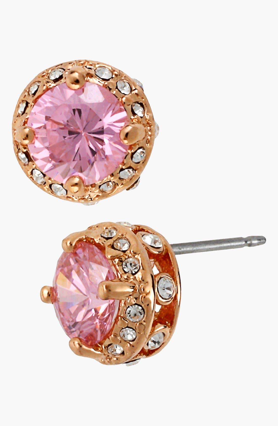 Alternate Image 1 Selected - Betsey Johnson Stud Earrings