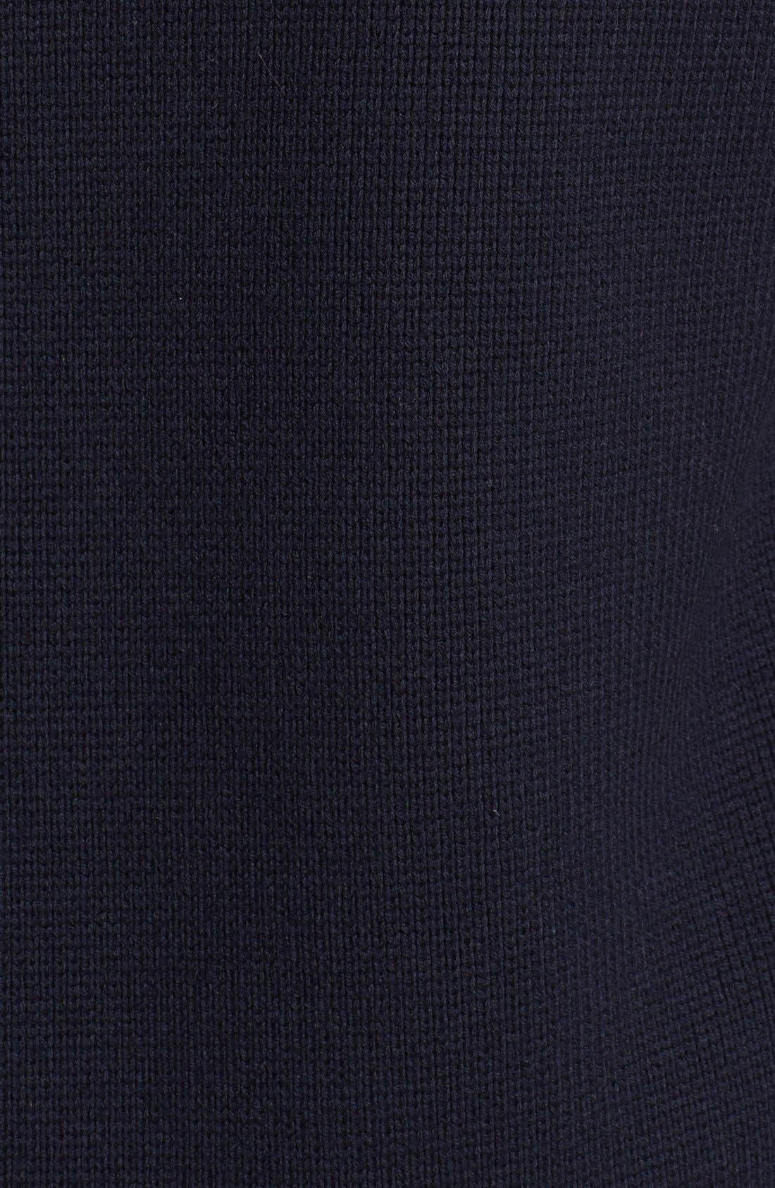 Alternate Image 3  - Vince Wool Toggle Coat