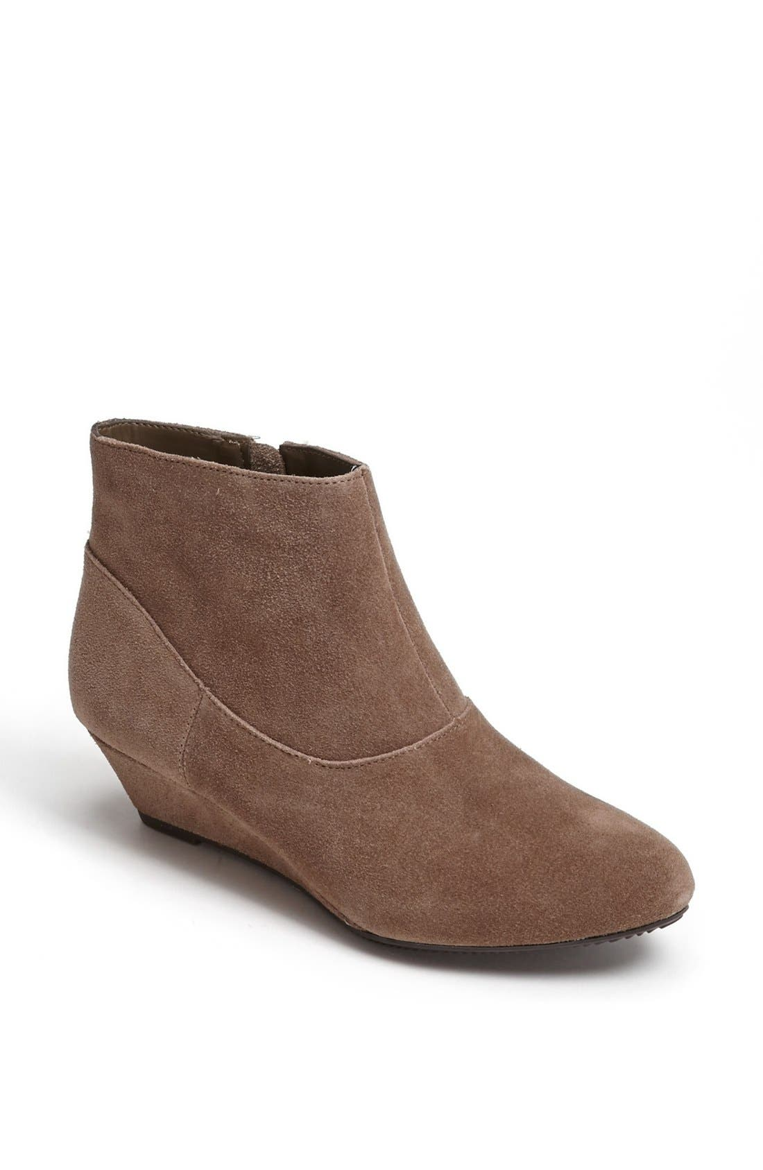 Main Image - BC Footwear 'Say Cheese' Bootie