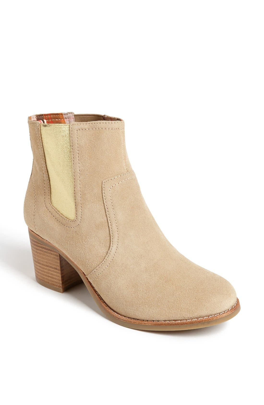 Main Image - Sperry Top-Sider® 'Marlow' Bootie (Online Only)