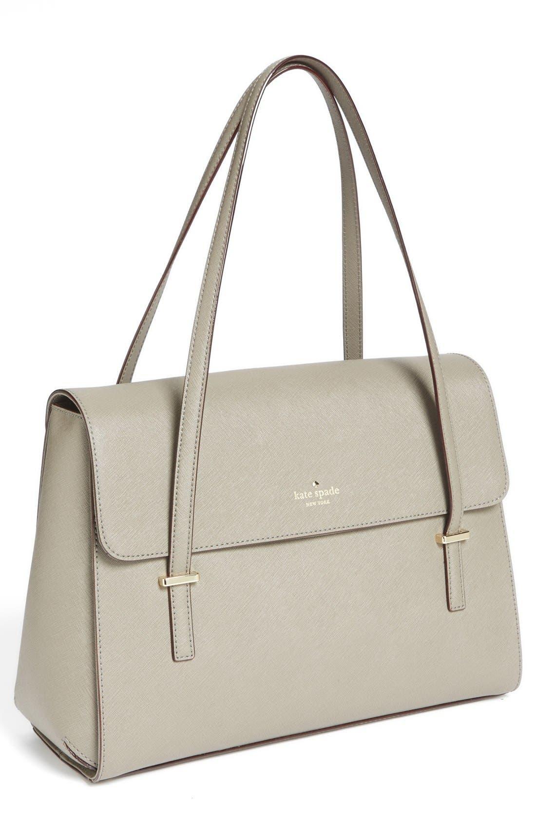 Main Image - kate spade new york 'cedar street - luciana' shoulder bag, large