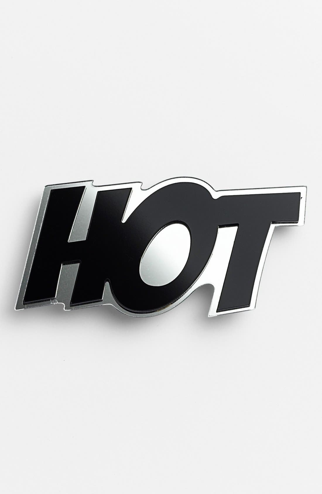 Alternate Image 1 Selected - Cara Couture 'Hot' Pin
