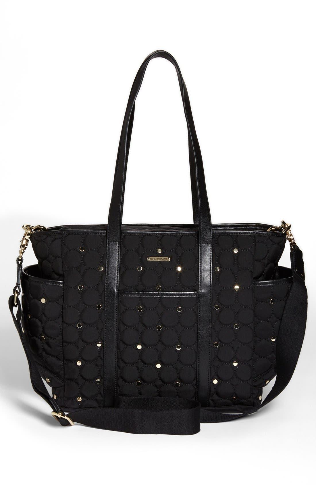 Alternate Image 3  - Rebecca Minkoff 'Marissa' Baby Bag