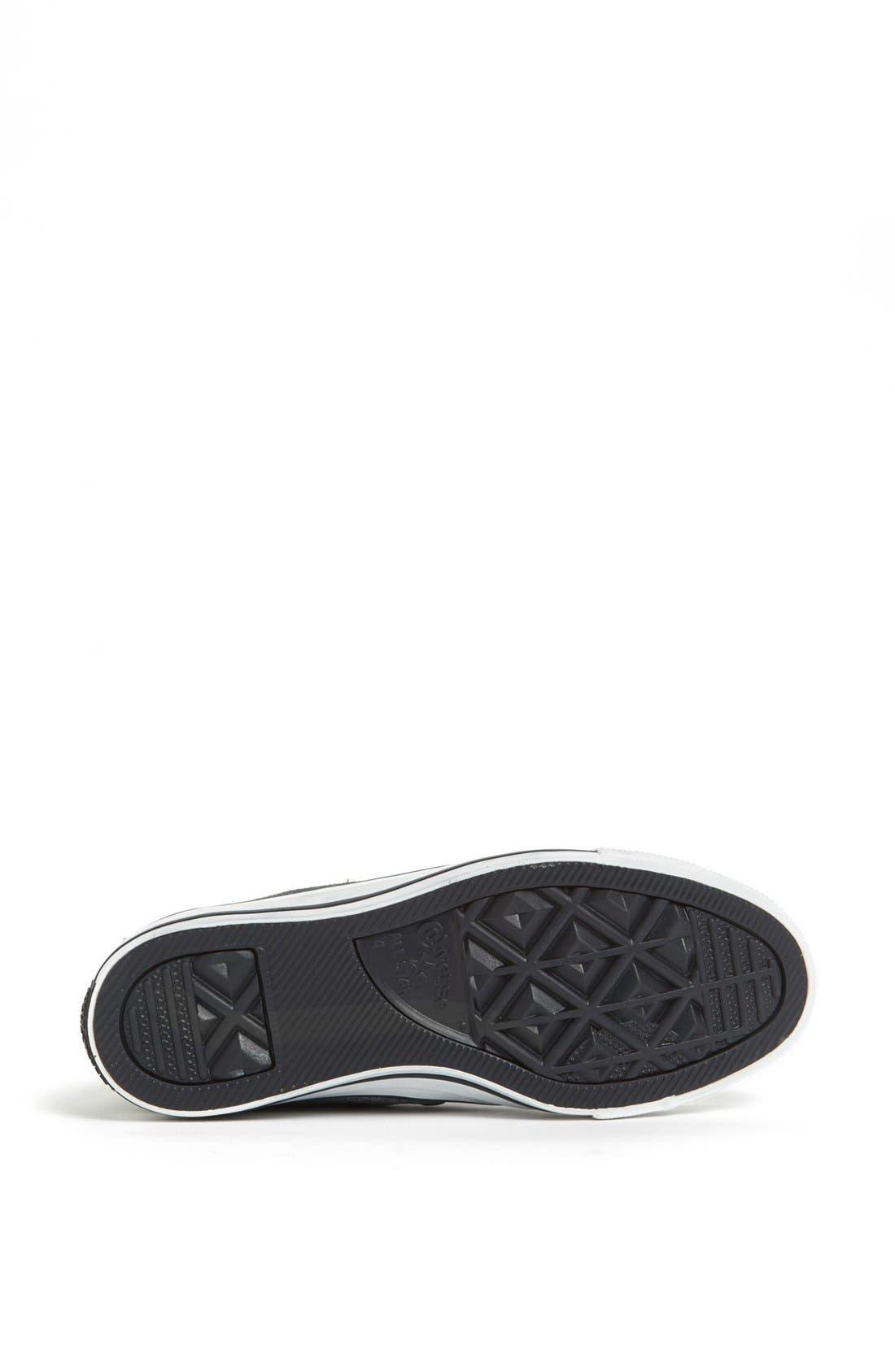 Alternate Image 4  - Converse Chuck Taylor® All Star® 'Collar Studs' High Top Sneaker (Women)