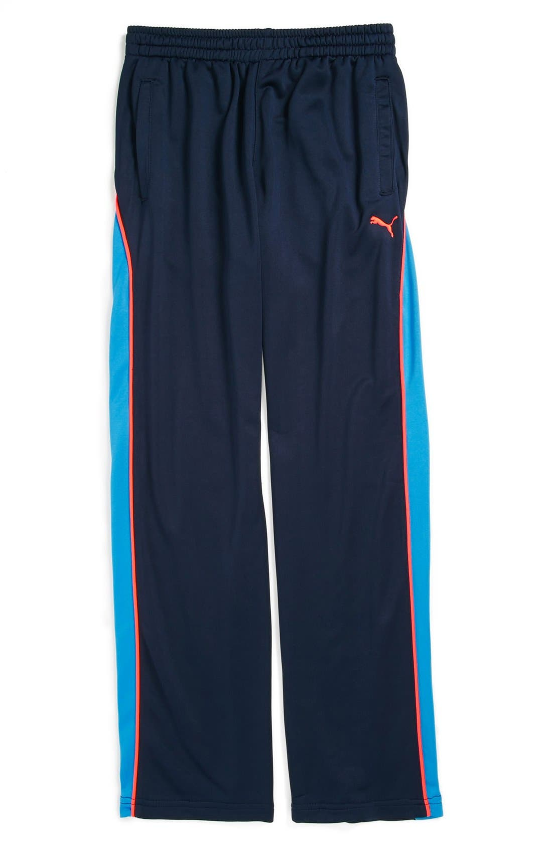 Alternate Image 1 Selected - PUMA 'Ability' Track Pants (Big Boys)
