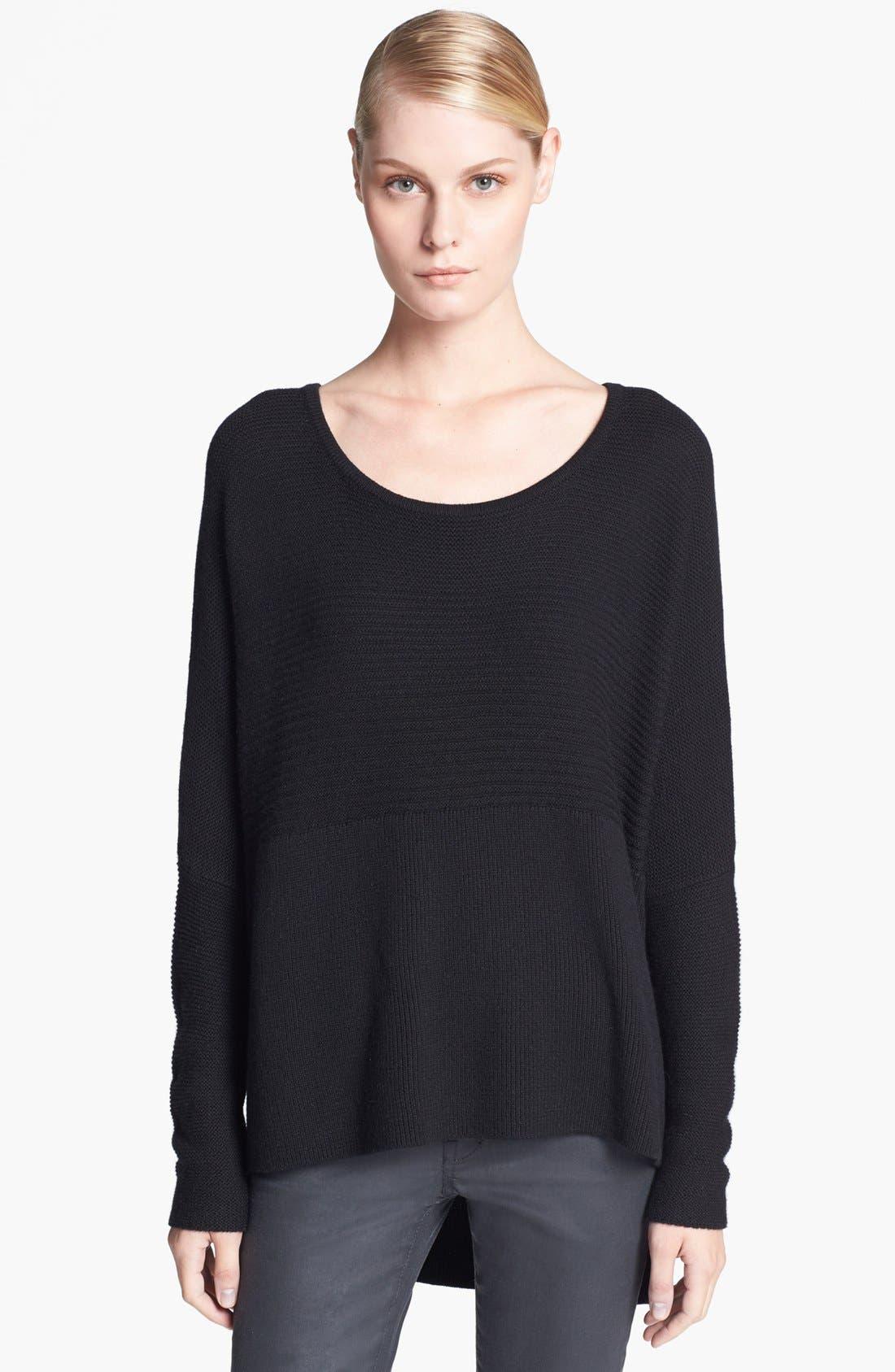 Alternate Image 1 Selected - HELMUT Helmut Lang Sweater