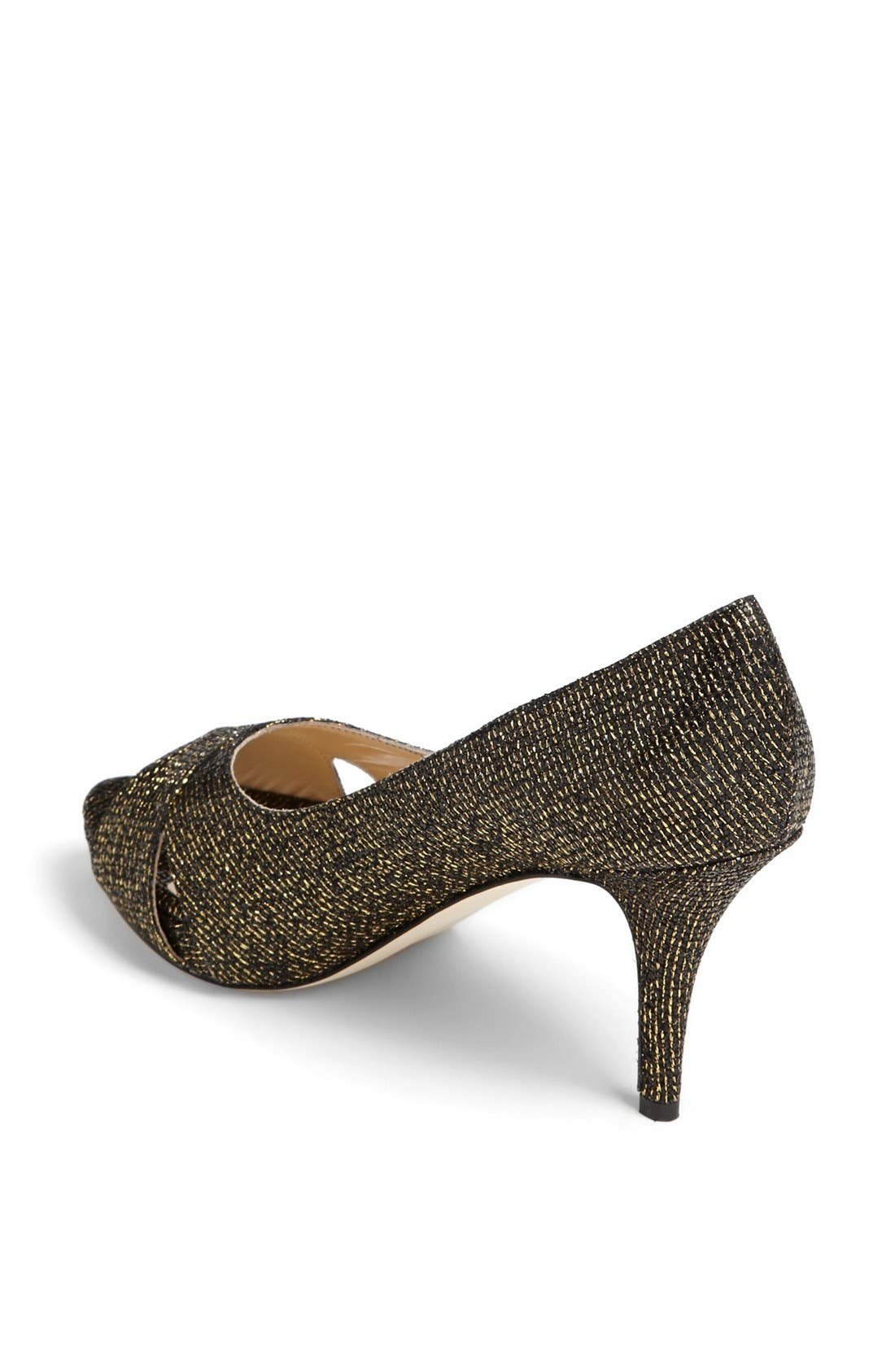 Alternate Image 2  - kate spade new york 'billie' pump