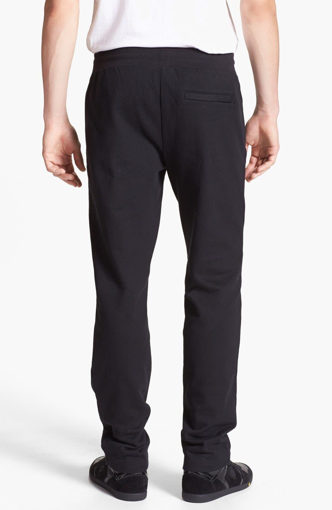 Alternate Image 2  - The Kooples Athletic Sweatpants