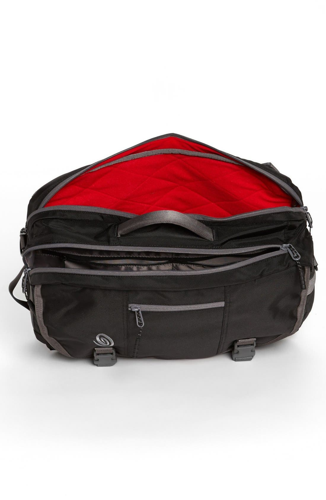 Alternate Image 3  - Timbuk2 'Ram' Convertible Backpack