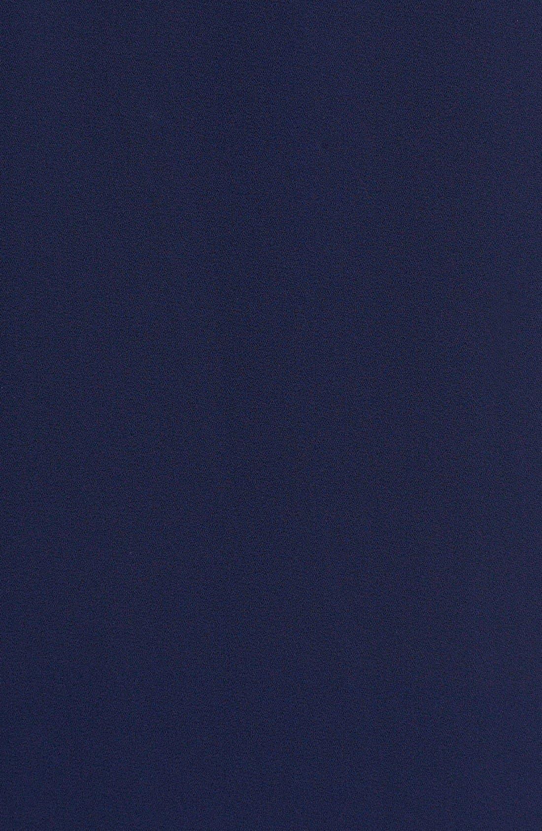 Alternate Image 4  - The Kooples Lace Sleeve Blouse