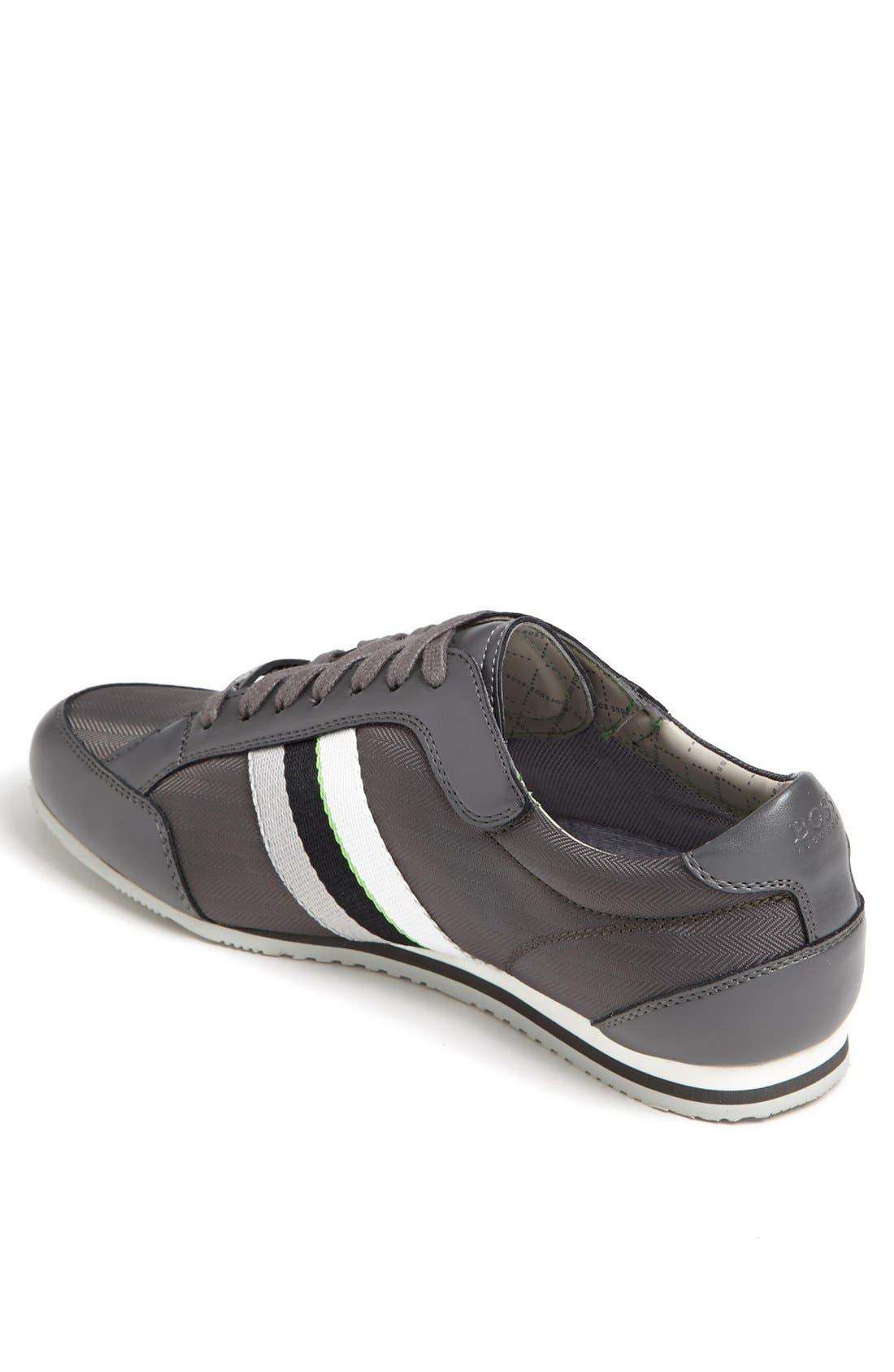 Alternate Image 2  - BOSS Green 'Victoire Texas' Sneaker