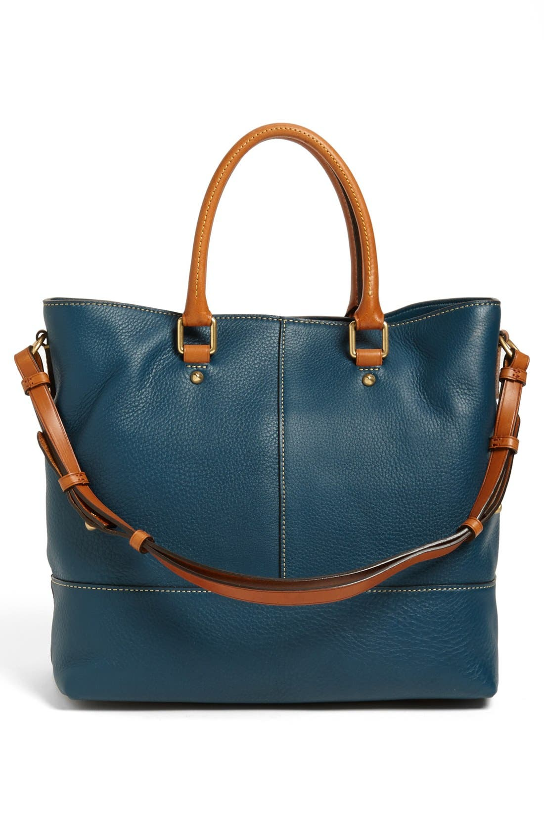 Alternate Image 3  - Dooney & Bourke 'Chelsea - Dillen II Collection' Leather Tote