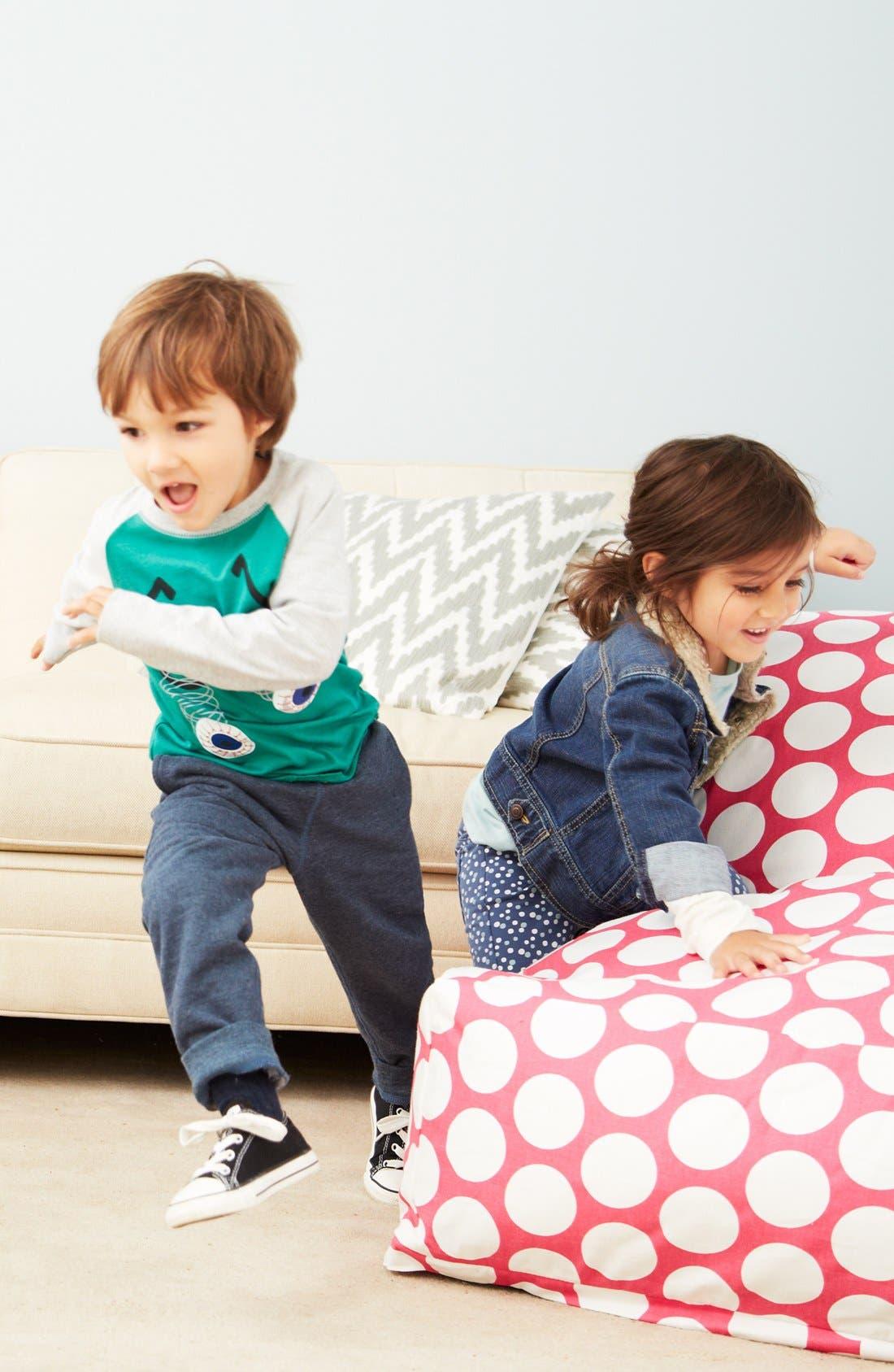 Alternate Image 2  - Tucker + Tate T-Shirt (Toddler Boys)