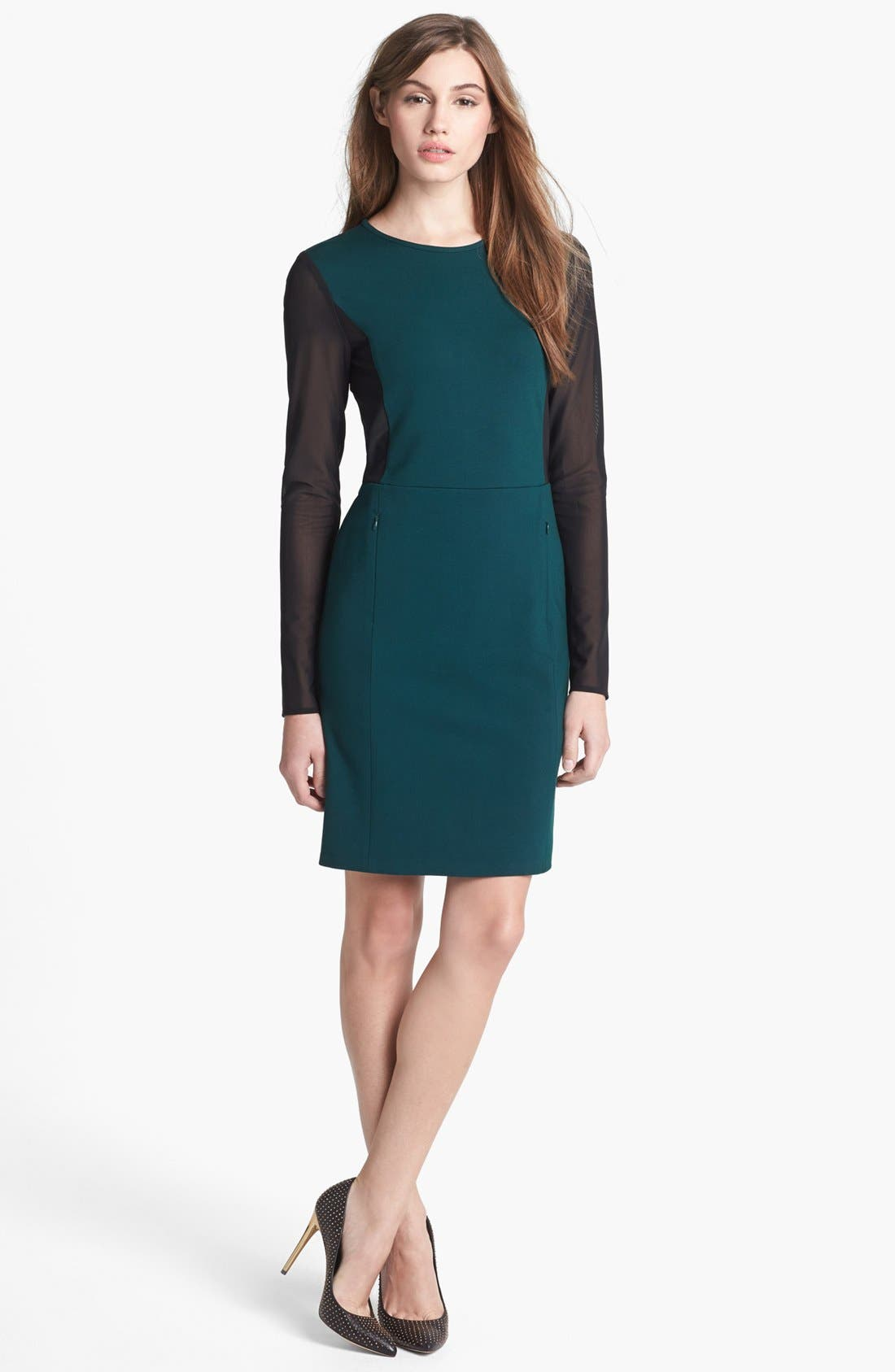 Alternate Image 1 Selected - Kenneth Cole New York 'Verrin' Dress