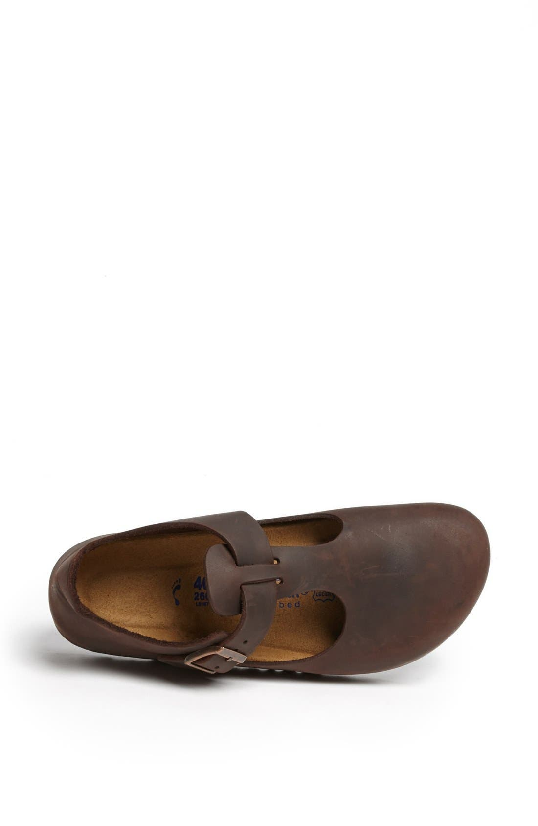 Alternate Image 3  - Birkenstock 'Paris' Clog
