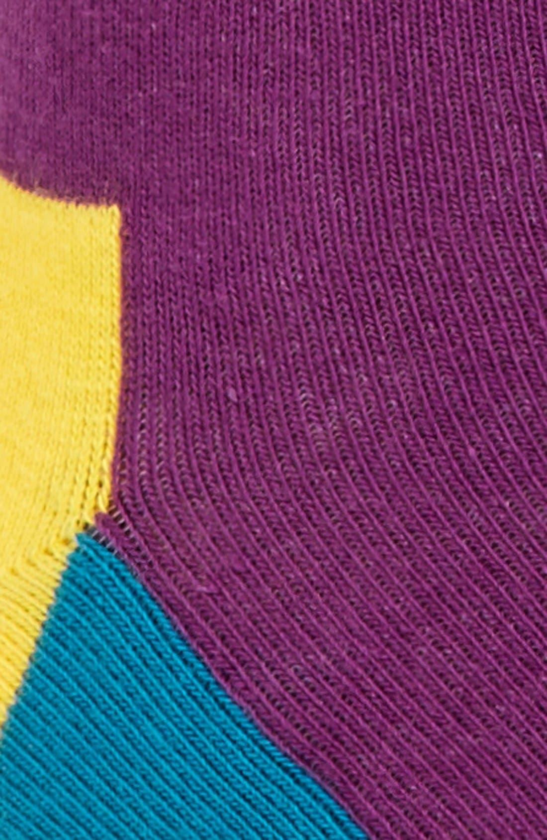 Alternate Image 2  - Happy Socks 'Five Color' Socks