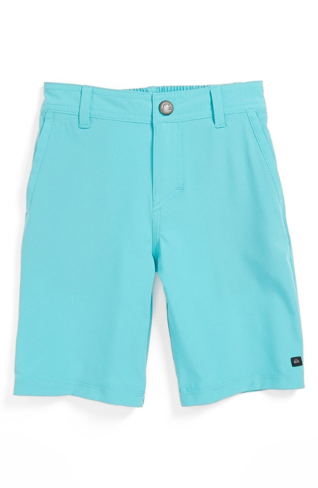 Main Image - Quiksilver 'F.A.A.' Board Shorts (Little Boys)