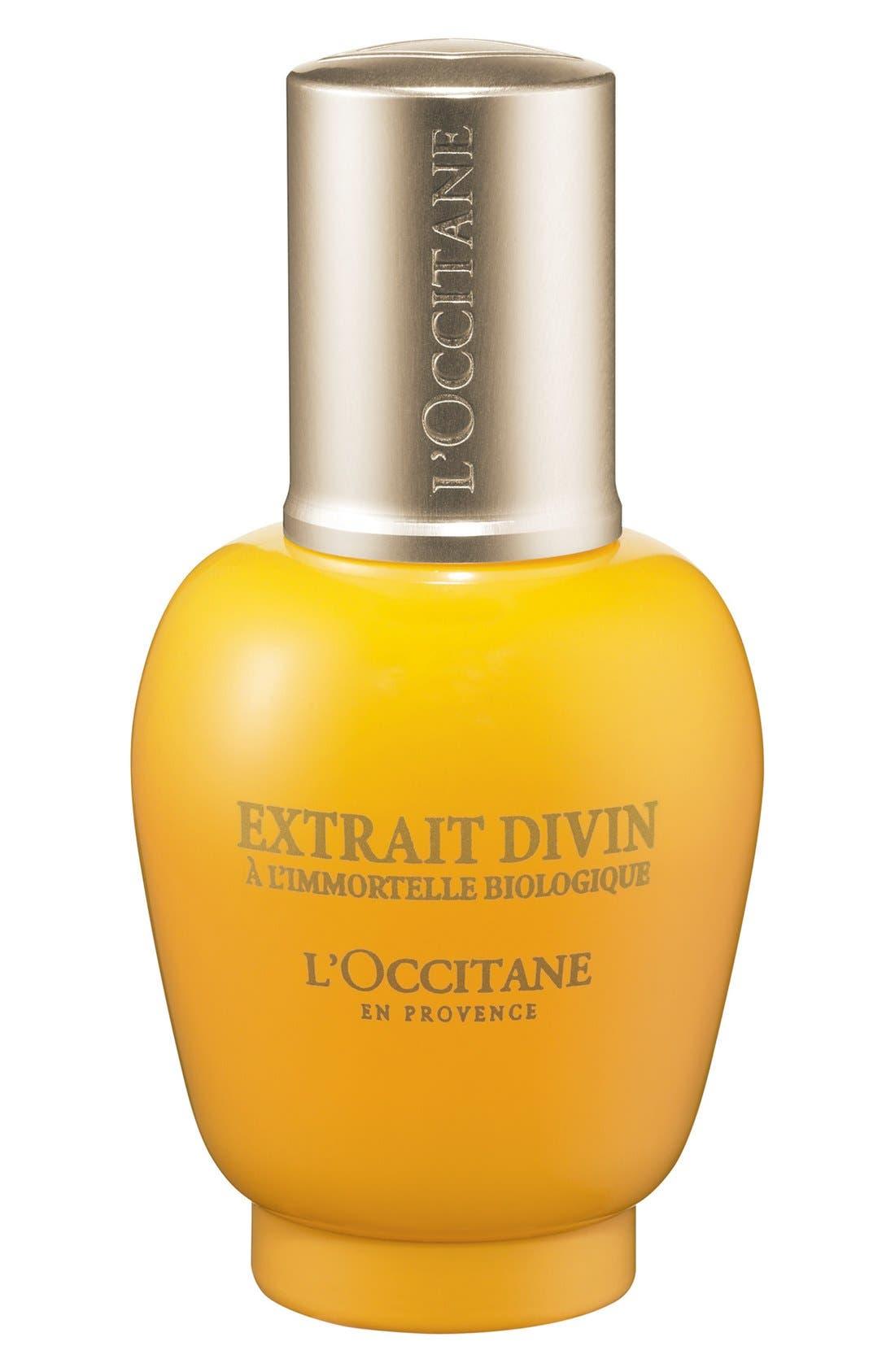 L'Occitane 'Immortelle Divine Extract' Serum