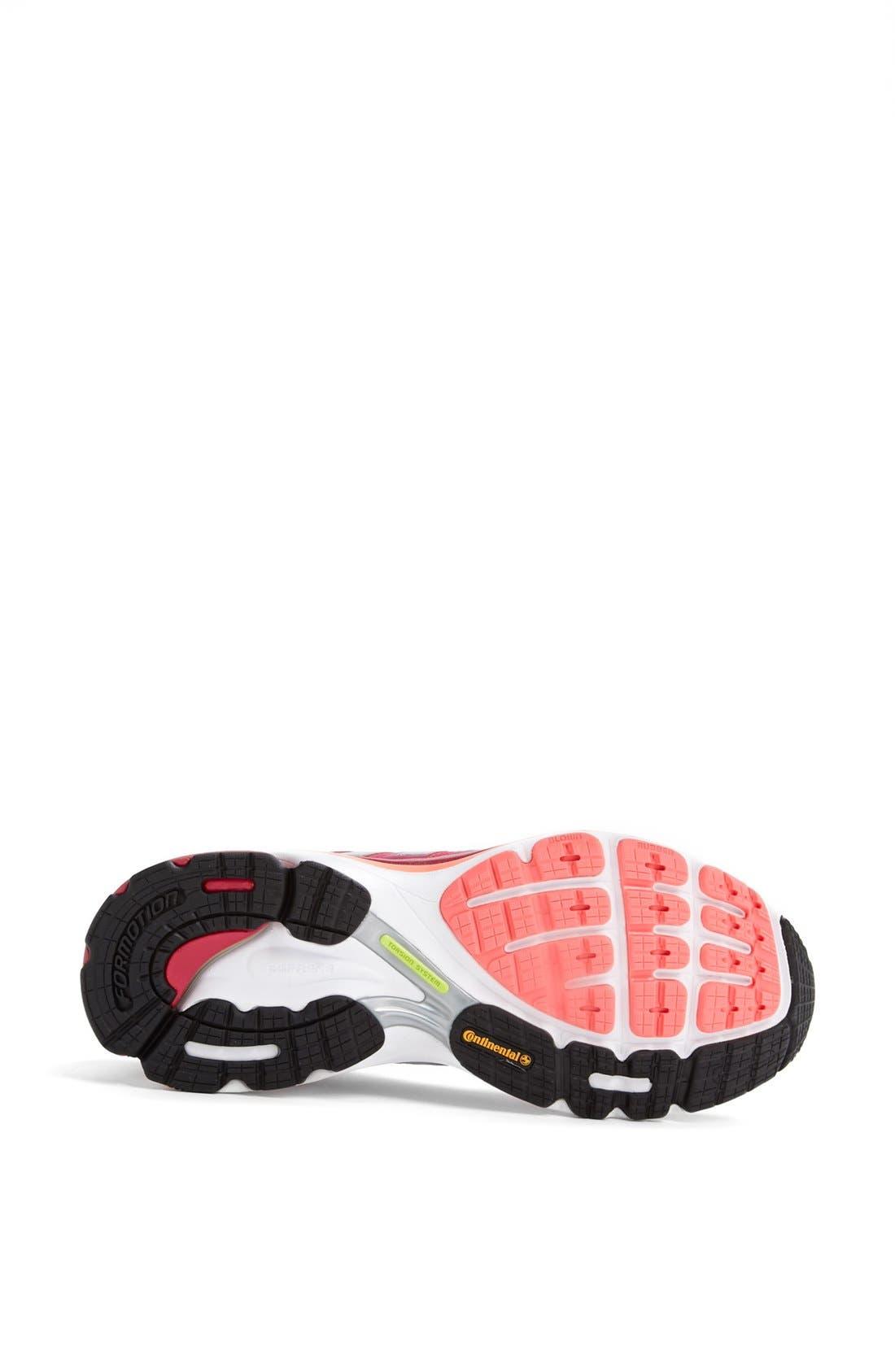 Alternate Image 3  - adidas 'Supernova Glide 5' Running Shoe (Women)