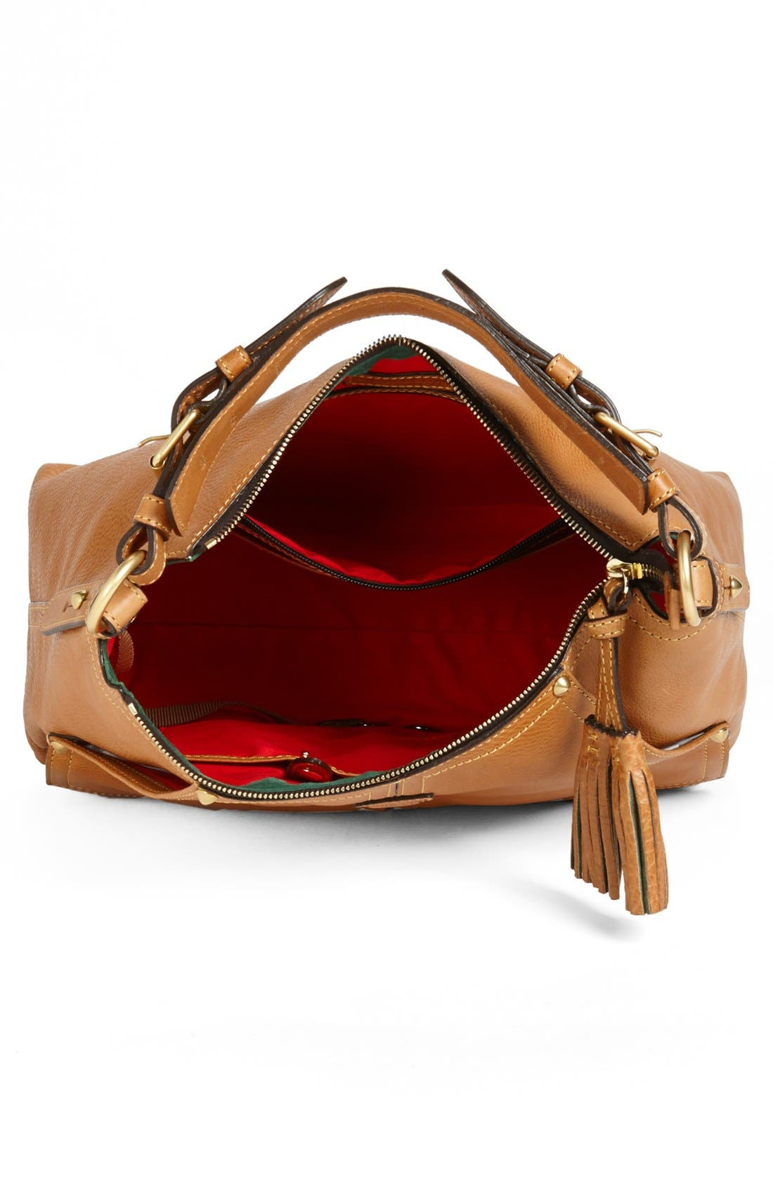 Alternate Image 3  - Dooney & Bourke 'Kingston' Hobo