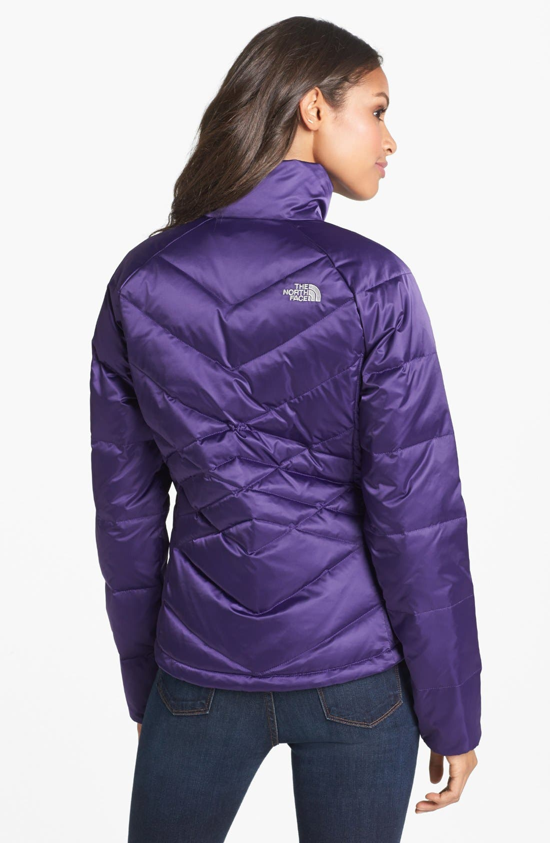 Alternate Image 2  - The North Face 'Aconcagua' Down Jacket
