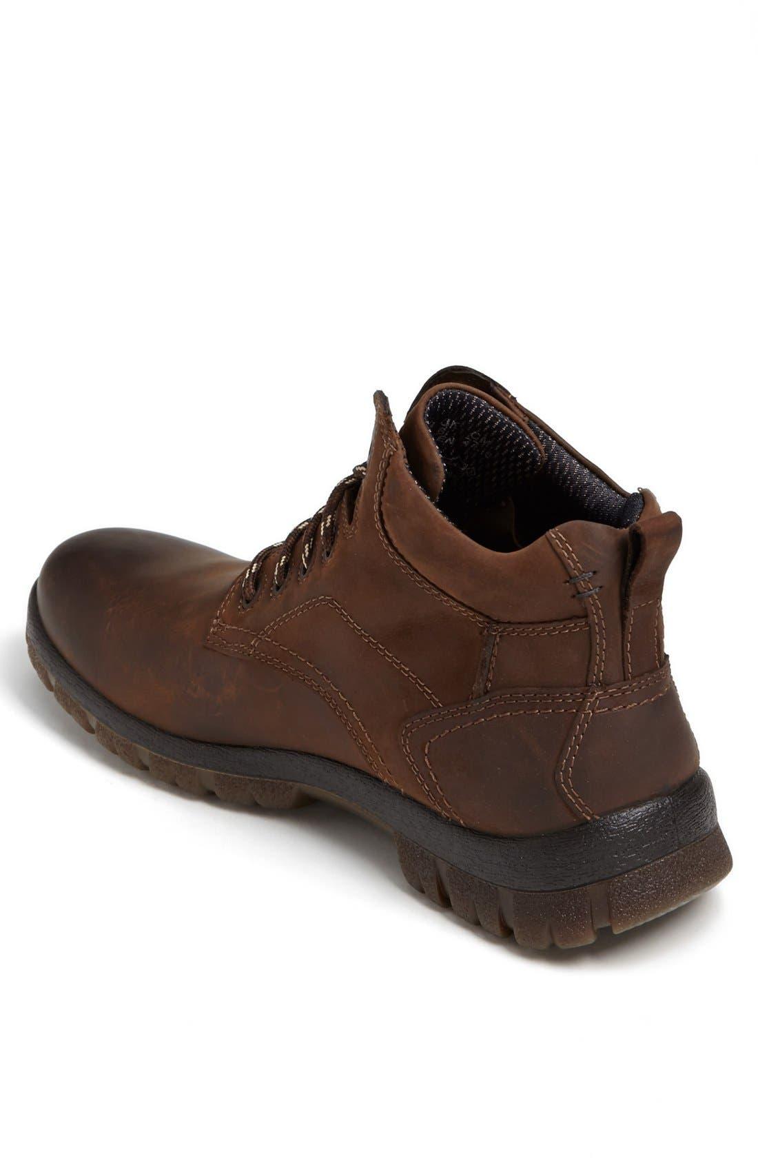 Alternate Image 2  - Hush Puppies® 'Outclass' Plain Toe Boot