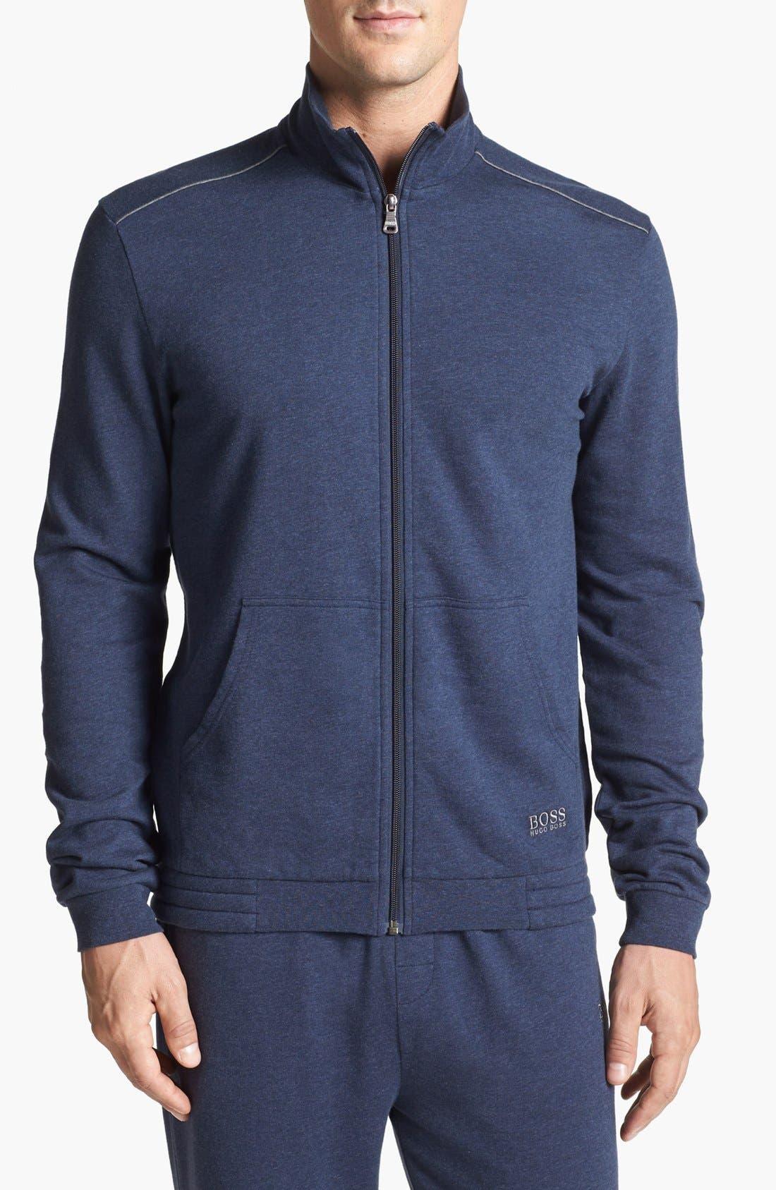 Main Image - BOSS HUGO BOSS 'Innovation 4' Jacket