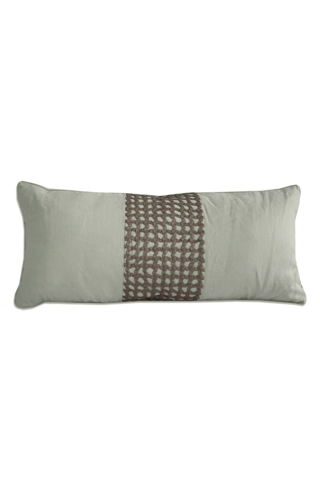 Alternate Image 1 Selected - Dransfield and Ross House 'Elizabeth Street' Pillow