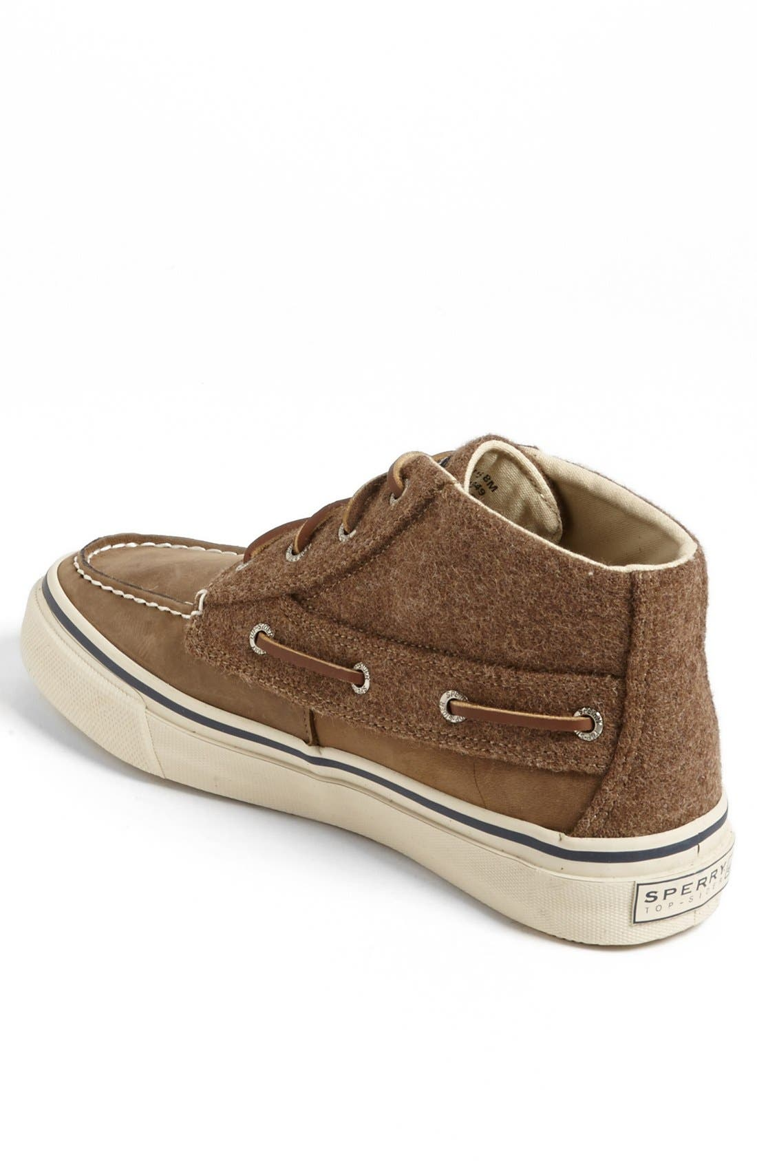 Alternate Image 2  - Sperry Top-Sider® 'Bahama' Moc Toe Boot