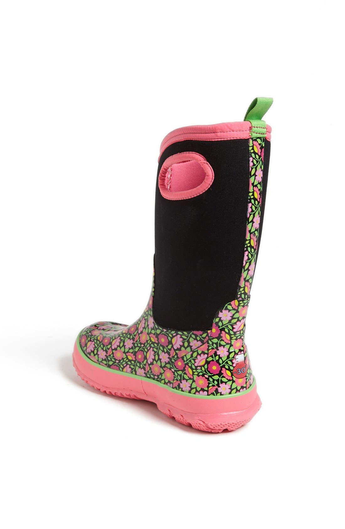 Alternate Image 2  - Bogs 'Classic High' Waterproof Boot (Walker, Toddler, Little Kid & Big Kid)