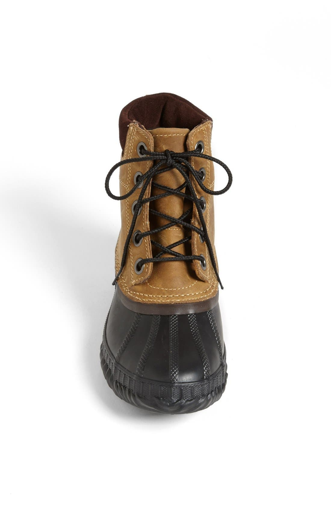 Alternate Image 3  - SOREL 'Cheyenne' Boot (Little Kid & Big Kid)