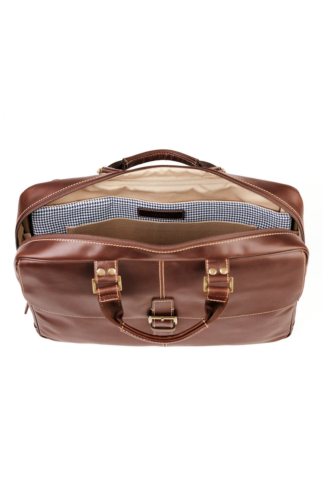 Alternate Image 3  - Boconi 'Bryant' Briefcase