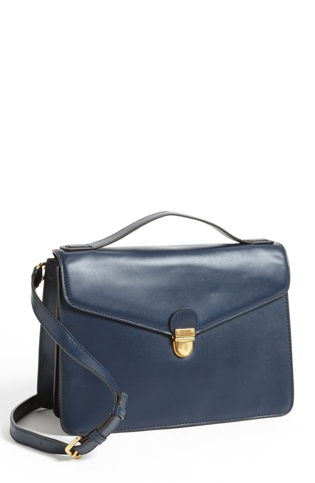 Alternate Image 1 Selected - MARC BY MARC JACOBS 'Top Chicret' Satchel