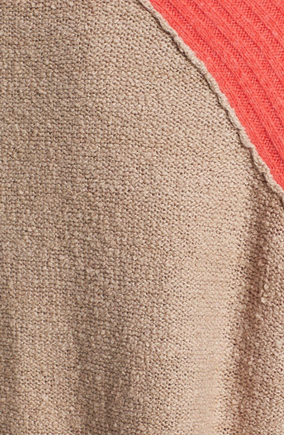 Alternate Image 3  - Free People 'Tabbard' Pullover Sweater