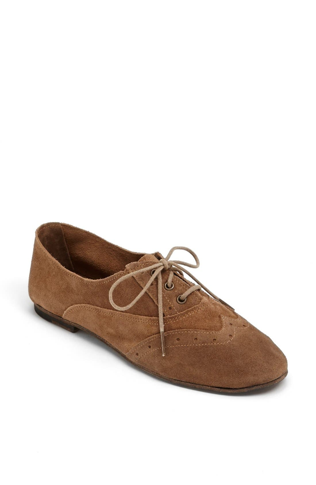 Alternate Image 1 Selected - Vintage Shoe Company 'Aubrey' Flat
