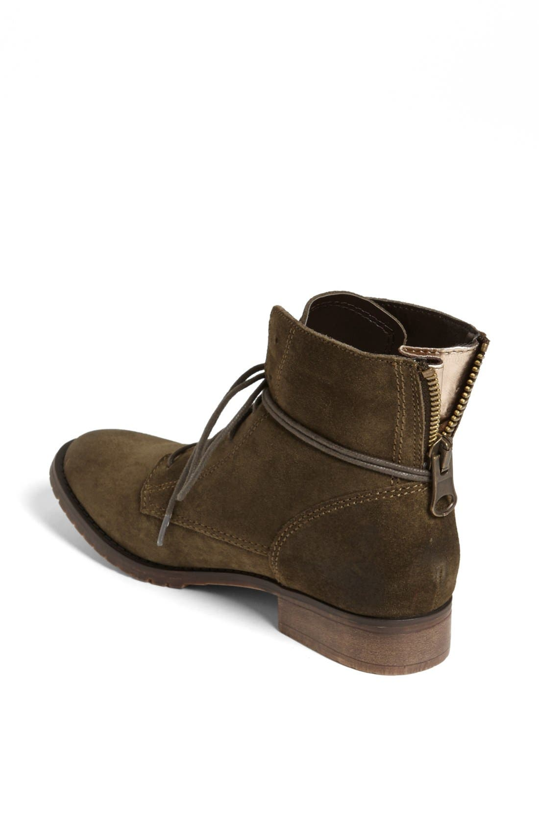 Alternate Image 2  - Steve Madden 'Rawlings' Bootie (Online Exclusive Color)
