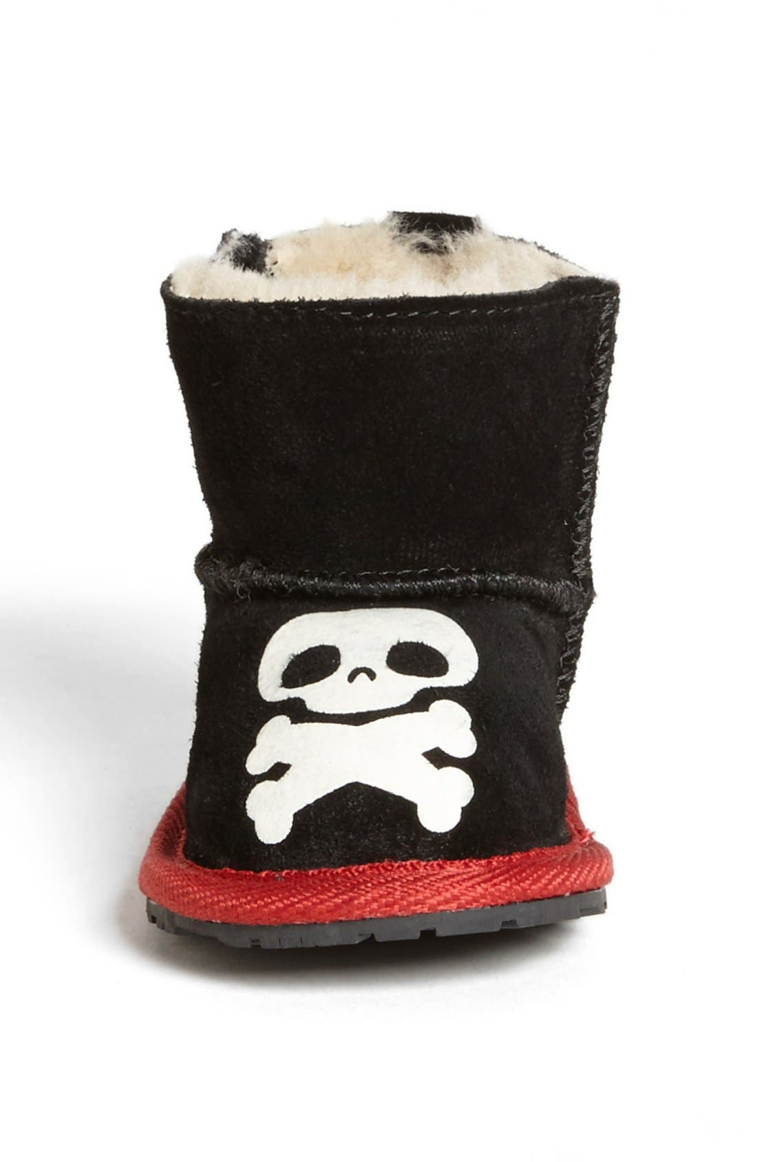 Alternate Image 3  - EMU Australia 'Scallywag' Boot (Baby & Walker)