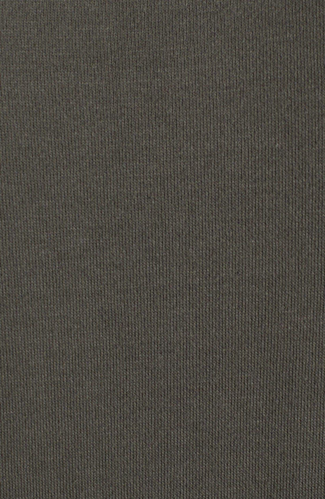 Alternate Image 3  - Original Penguin Knit Cotton Jacket