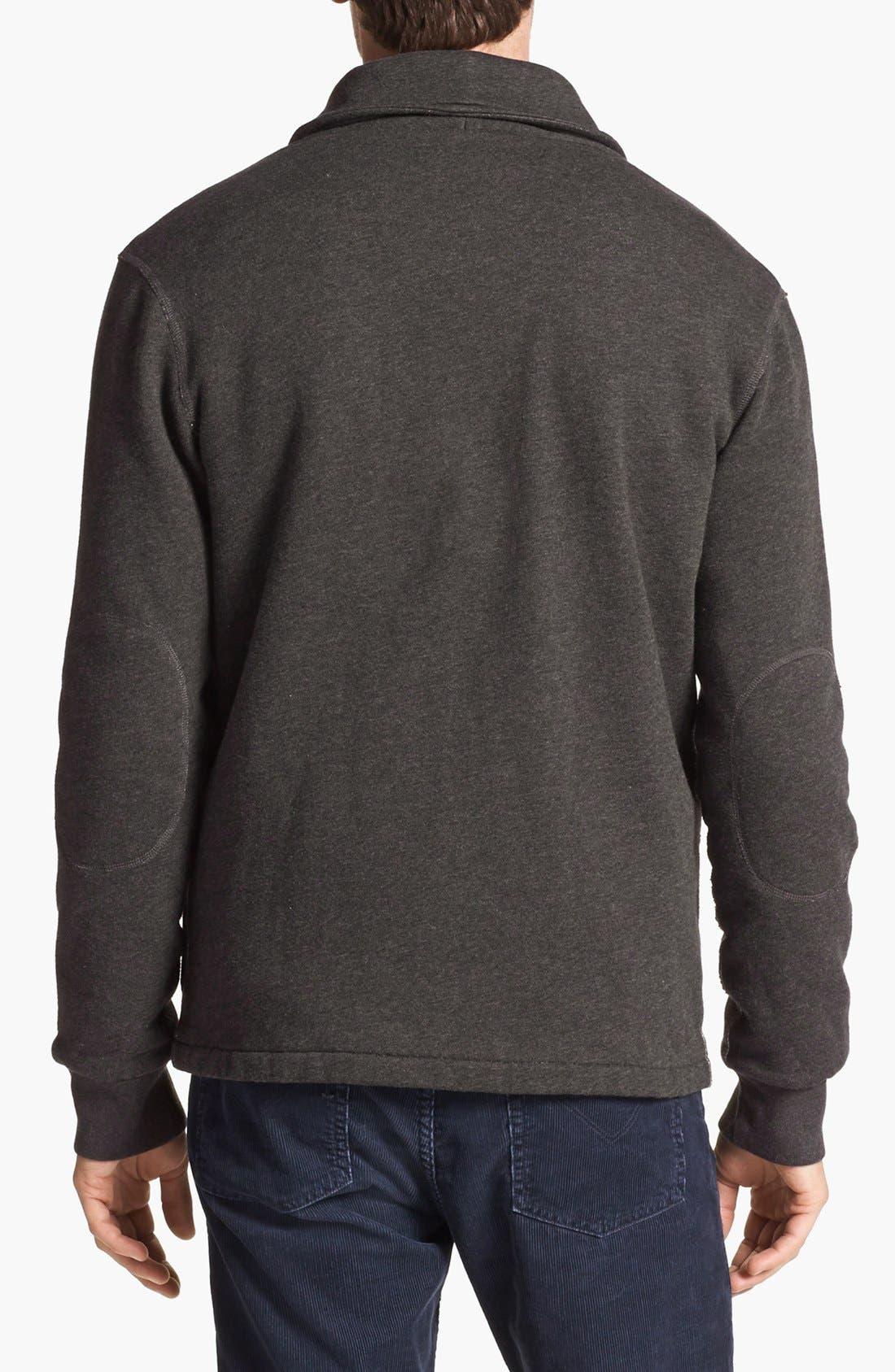 Alternate Image 2  - Grayers 'Blair' Shawl Collar Cardigan