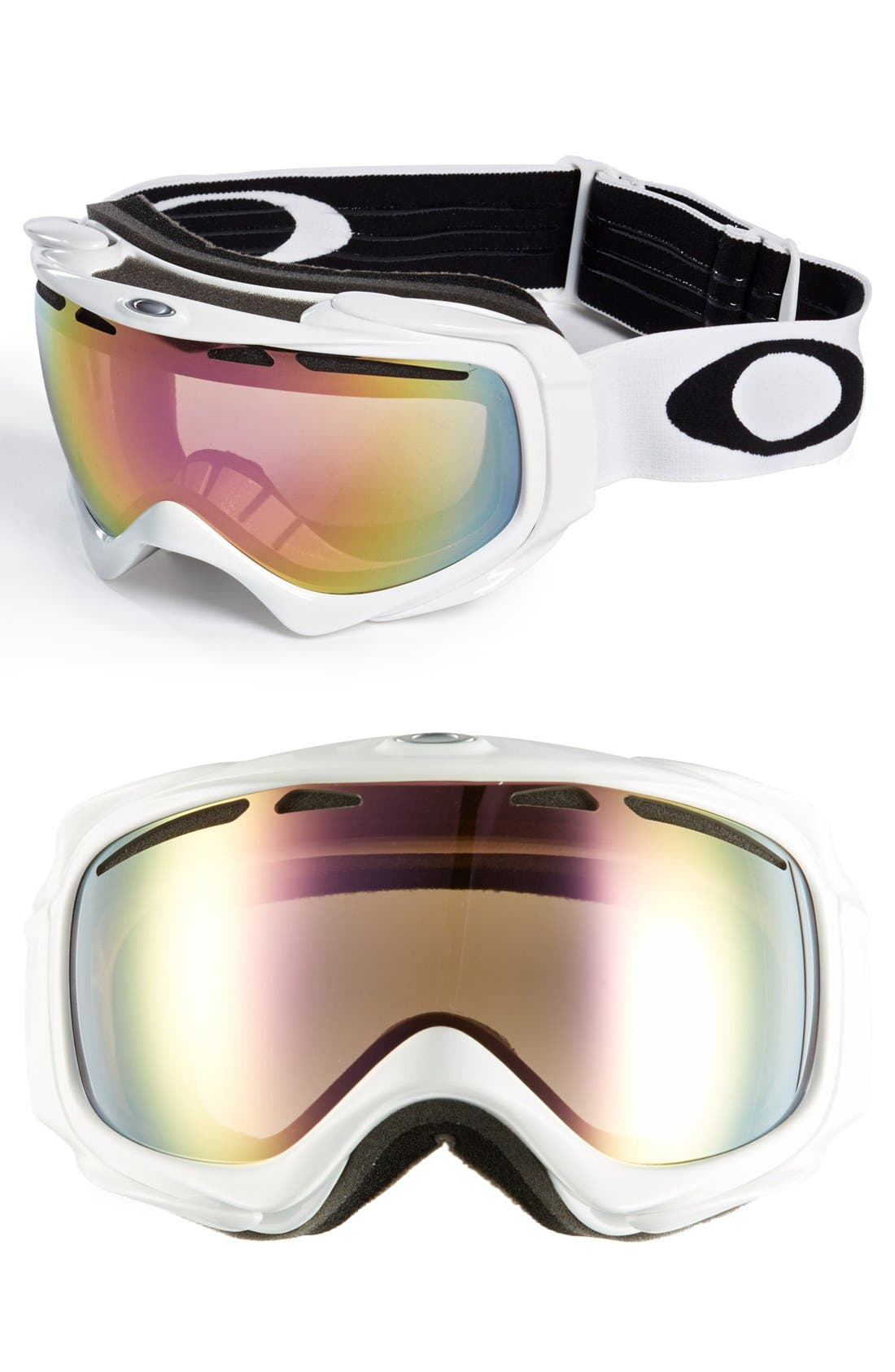 Alternate Image 1 Selected - Oakley Snow Goggles