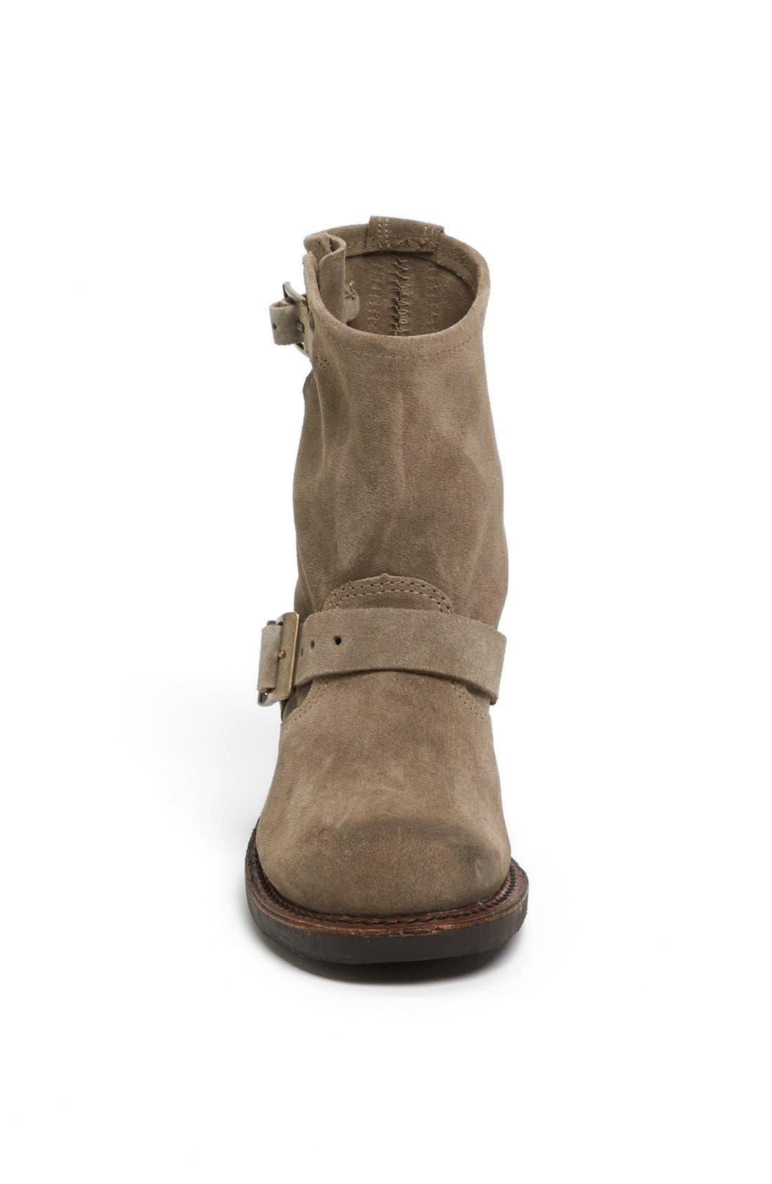 Alternate Image 3  - Vintage Shoe Company 'Sophie' Suede Boot