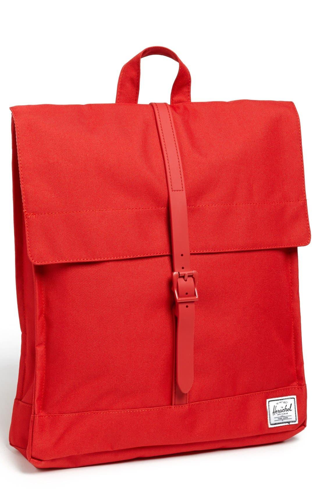 Alternate Image 1 Selected - Herschel Supply Co. 'City - Mid Volume' Backpack