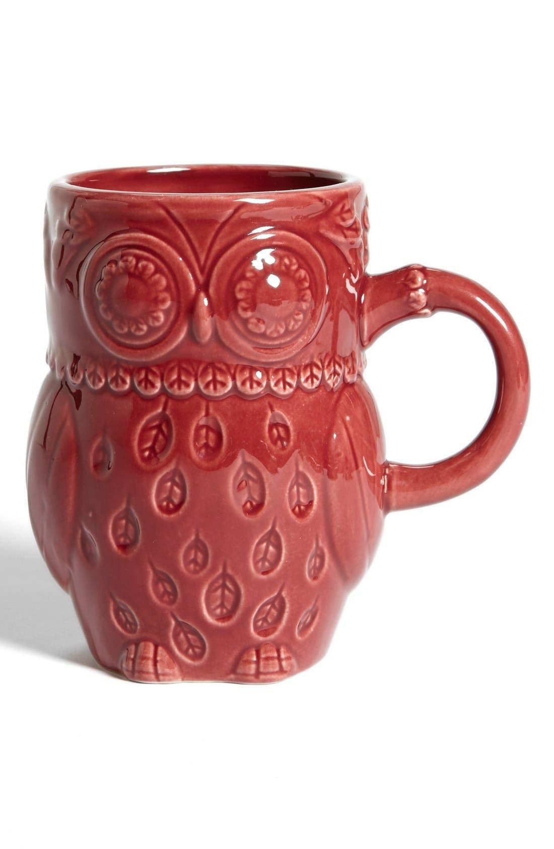 Main Image - Gibson Owl Mug