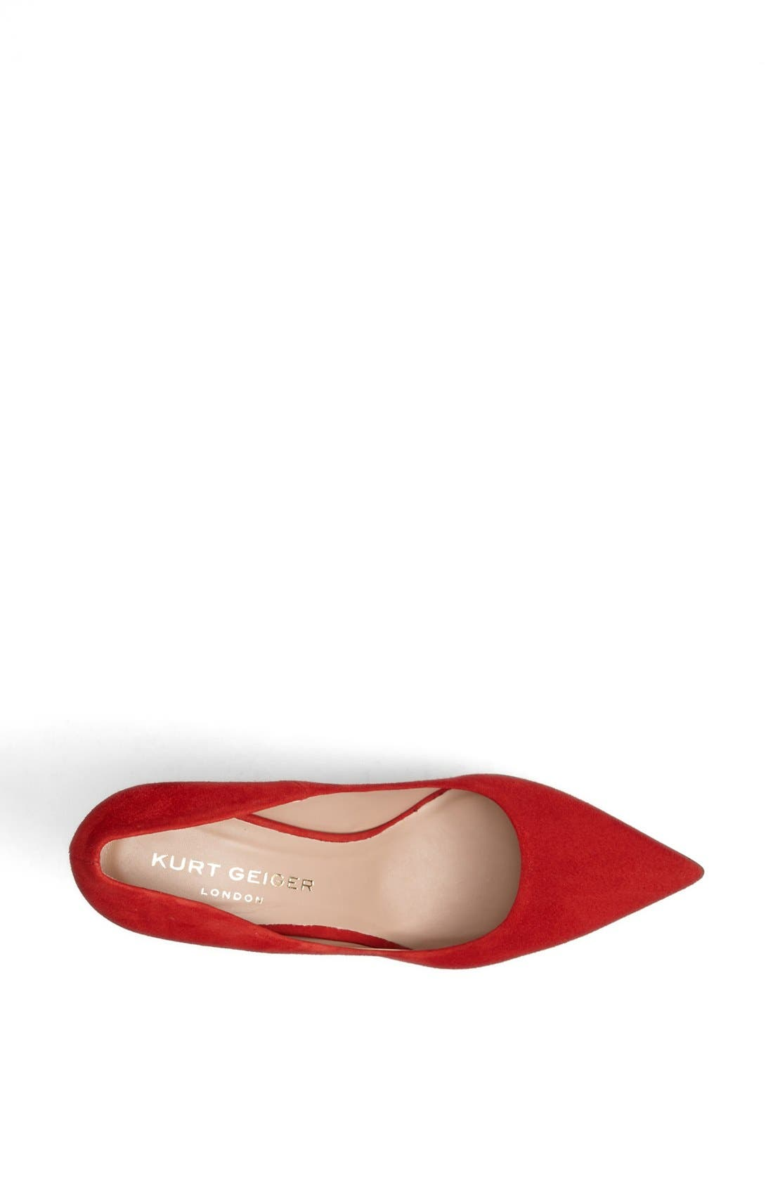 Alternate Image 3  - Kurt Geiger London 'Britton Ultra' Pump