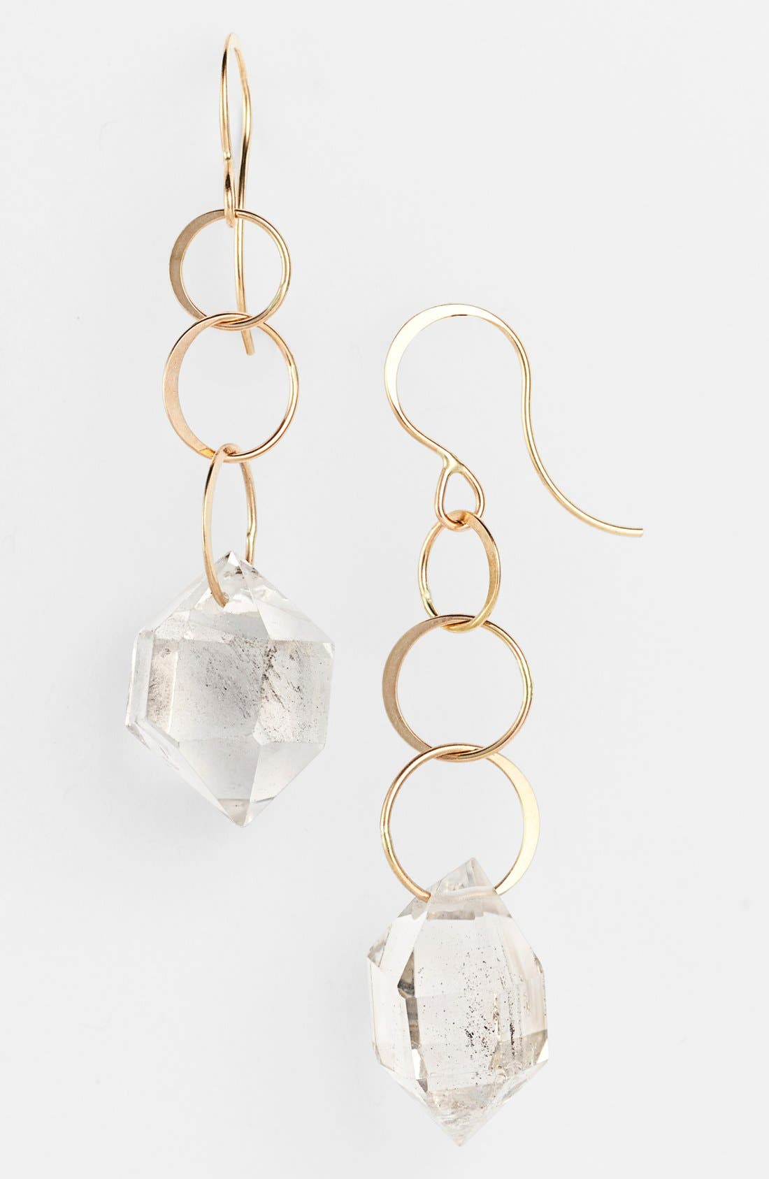 Alternate Image 1 Selected - Melissa Joy Manning Drop Earrings
